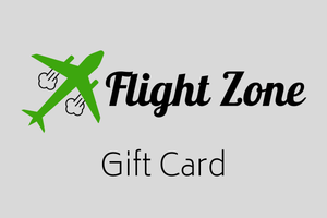 Gift Card - Flight Zone