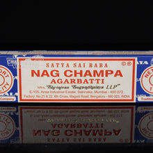 Load image into Gallery viewer, Satya Incense - Flight Zone  Material: Incense Size: 15 Grams Color: N/A Features: Available In Several Scents Hand Rolled in India