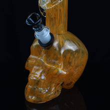 Load image into Gallery viewer, Skull Water Pipe - Flight Zone