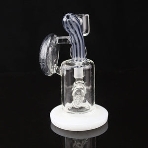 Striped Top With WigWag Accent Mini Rig - Flight Zone