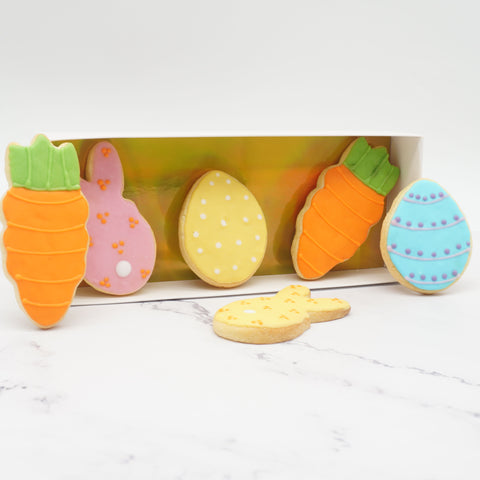 Easter Cookies (6pcs)