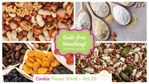 Cookie Focus Week – October 26