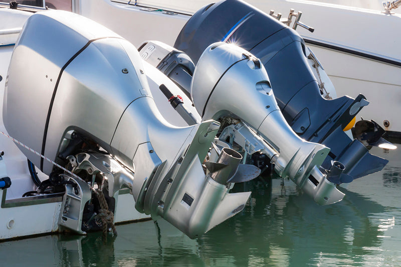 Petrol Vs. Electric Outboards: What's Right For Me?