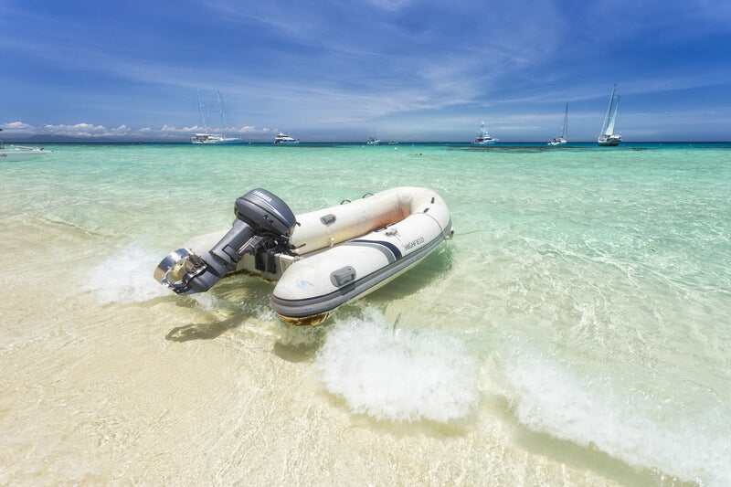 5 Nifty Inflatable Boat Accessories You Must Have!