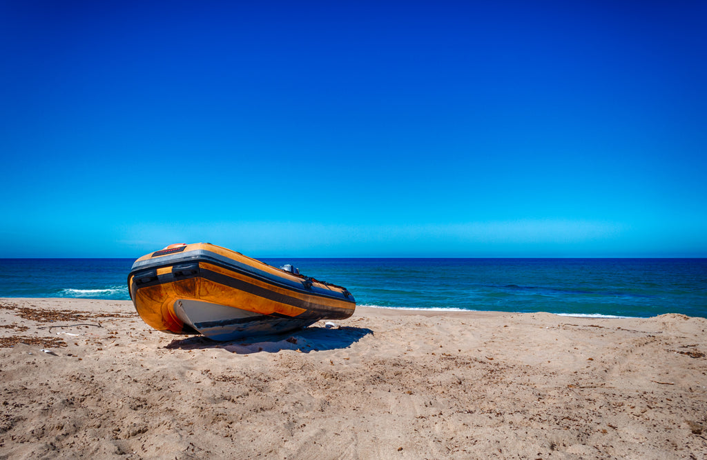 How To Inflate Your New Inflatable Boat