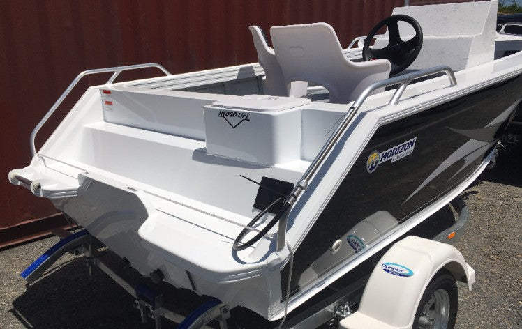 Horizon 438 Stryker XPF Side Console - waves-overseas
