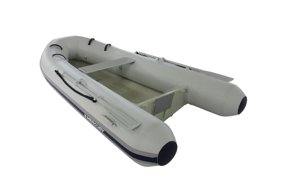Mercury 270 Aluminium RIB - waves-overseas