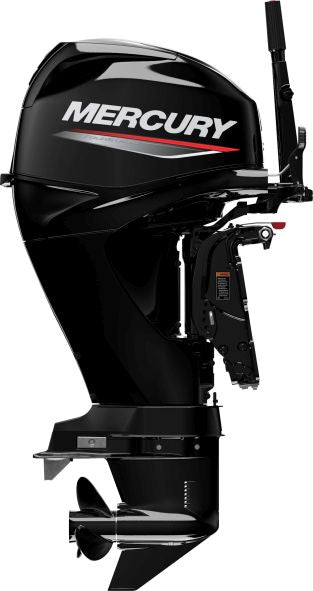 Mercury 30hp EFI 4 Stroke - waves-overseas