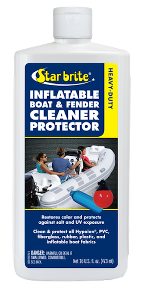 Star Brite Inflatable Boat Cleaner