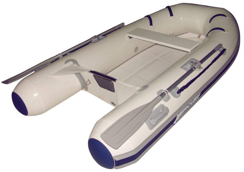 Mercury Dynamic RIB replacement seat - waves-overseas