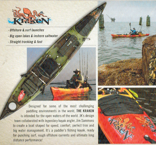 Jackson Kraken 13.5 - waves-overseas