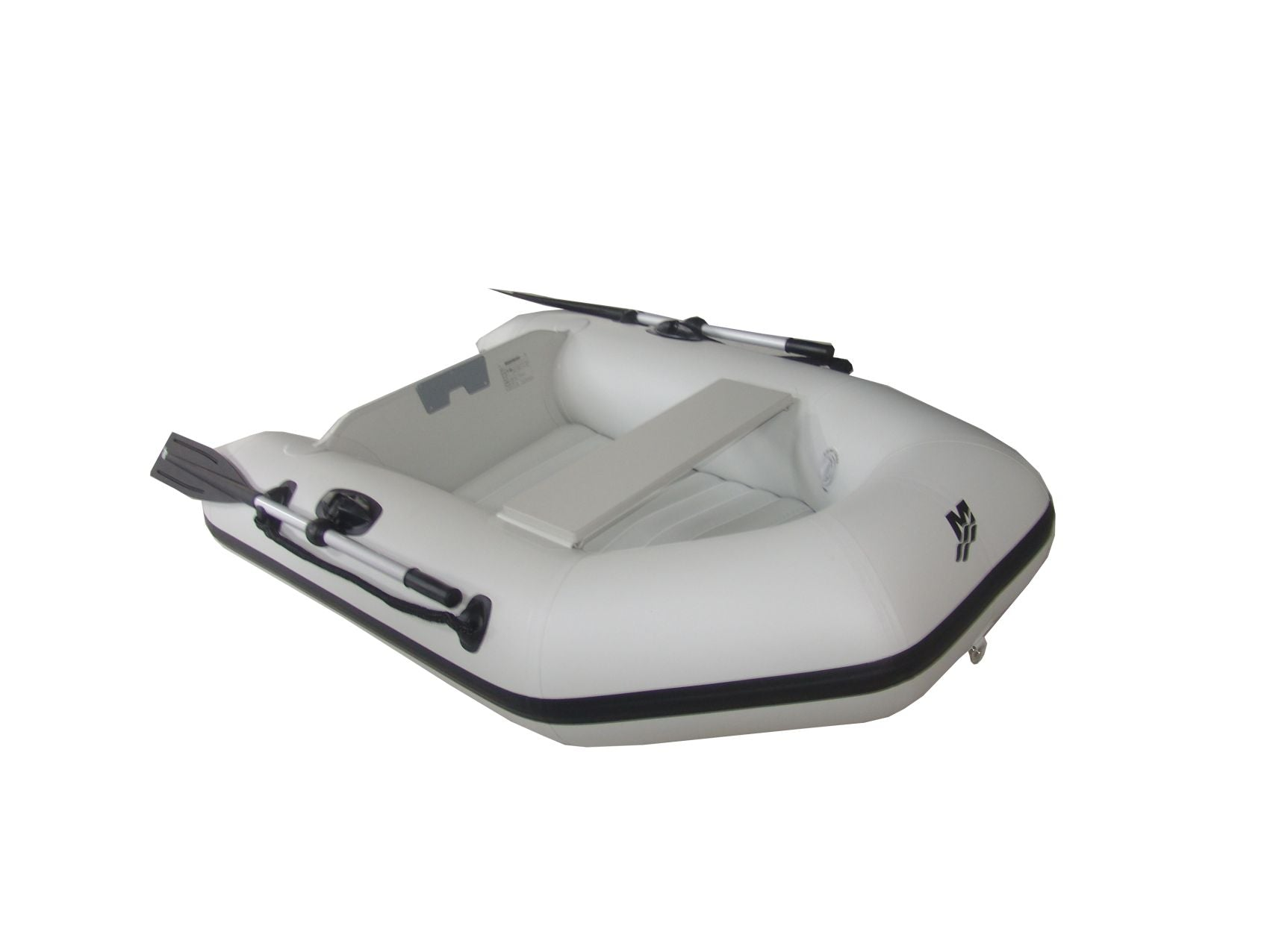 Mercury 200 Dinghy - waves-overseas