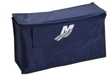 Mercury under-seat storage bag -