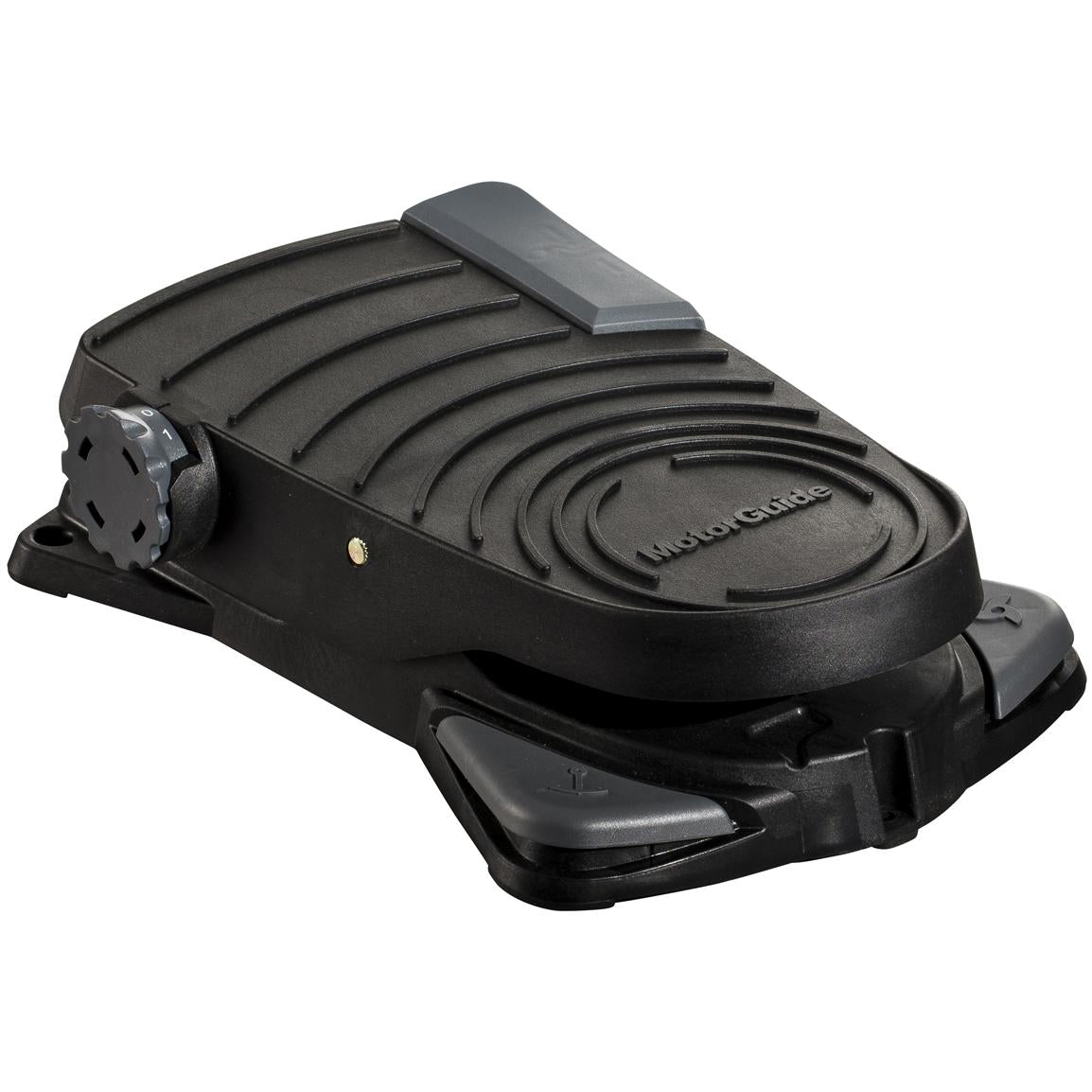 Motor Guide Wireless Foot Pedal for Xi3 and Xi5 - waves-overseas