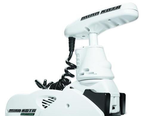 "Minn Kota Riptide Ulterra Advanced 80LB - 72"" Ipilot 24V - waves-overseas"