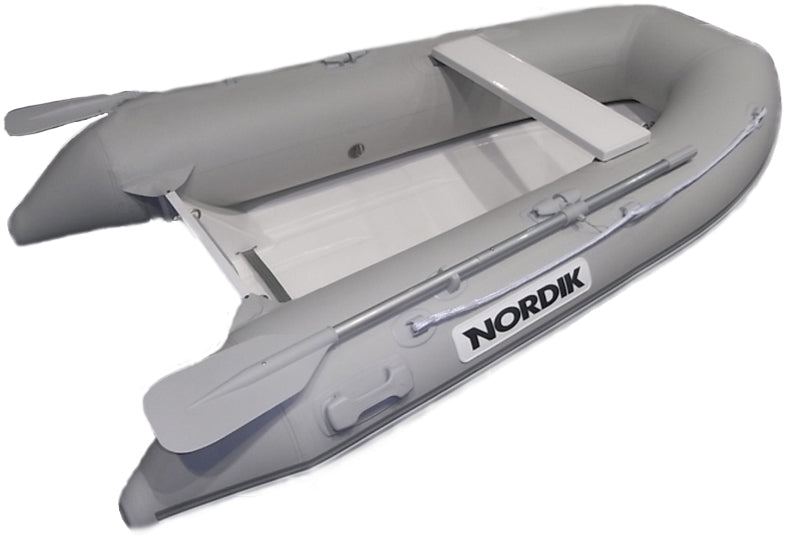 Nordik 250 Fibreglass RIB - waves-overseas