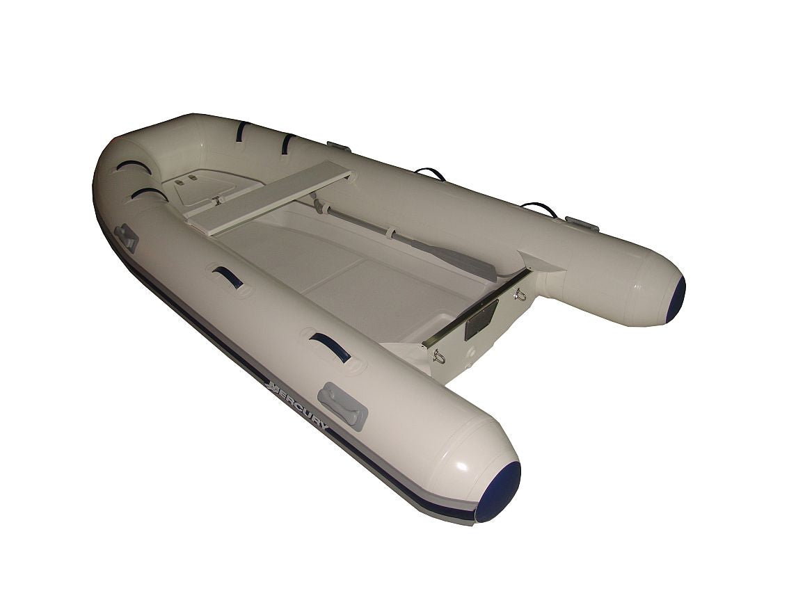 Mercury 350 Ocean Runner Hypalon RIB - waves-overseas