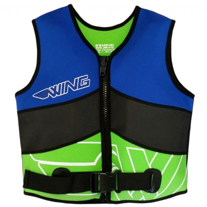 Wing Neoprene PFD's (Heavily reduced) - waves-overseas