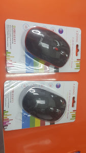 Mouse Sem Fio X Zhang 2.4g Wireless