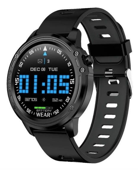 Relogio Masculino Inteligente - Smart Watch - Mtr 31