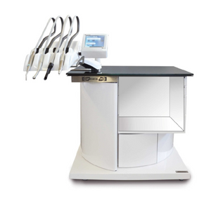 Steel TS-X Podiatry Unit