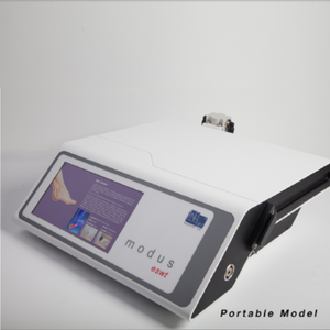 Modus ESWT Radial Shock Wave Therapy Device