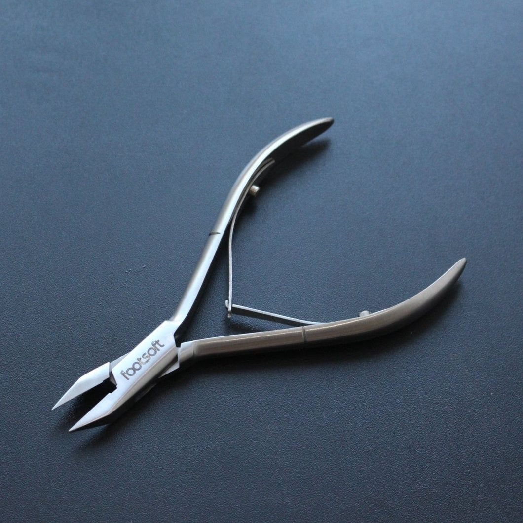 Diabetic Ingrown Nail Podiatry Nippers 13.5cm