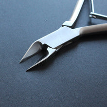 Load image into Gallery viewer, Ingrown Podiatry Nippers 13cm