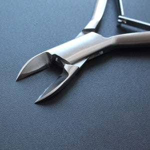 Concave Diabetic Podiatry Nippers 14cm