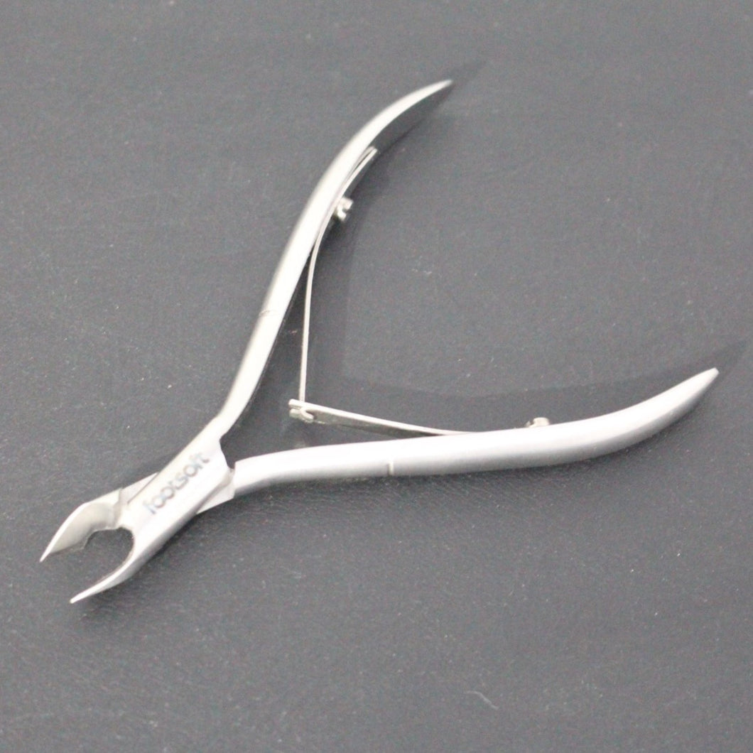 Diabetic Podiatry Cuticle Nippers 10cm