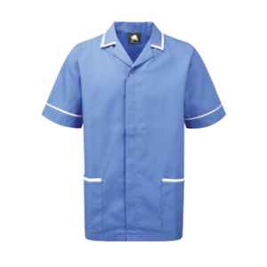 Male Classic Podiatry Tunic