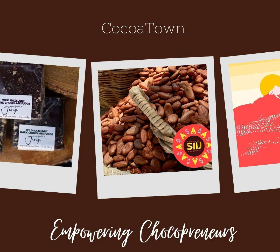 Chocopreneurs