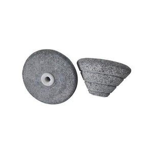 Melanger Spare Parts Conical Roller Stone