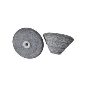 Melanger Spare Parts Conical Stones