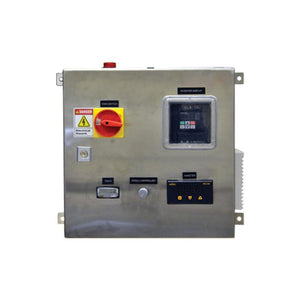 Grindeurs Accessories Control Panel