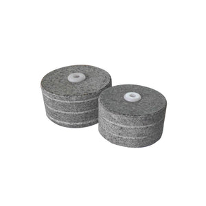 Melanger Accessories Cylindrical Roller Stones