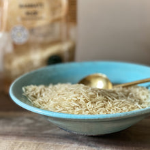 Load image into Gallery viewer, Rice - White Basmati 500g
