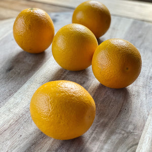 Oranges Small