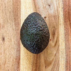 Avocado Hass Ripe & Ready