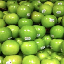 Load image into Gallery viewer, shiny green apples