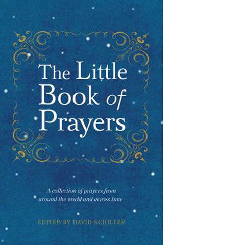 The Little Book of Prayers