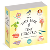 The Tiny Book of Tiny Pleasures