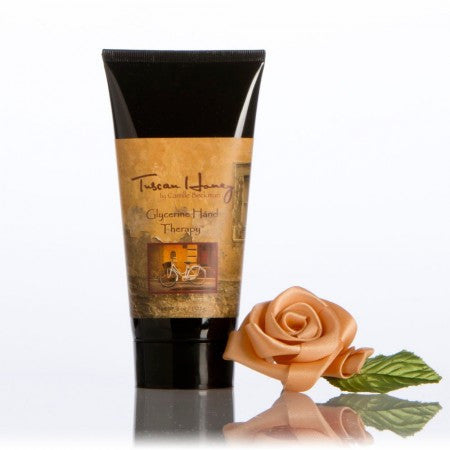 Camille Beckman Tuscan Honey Hand Therapy (6 oz.)