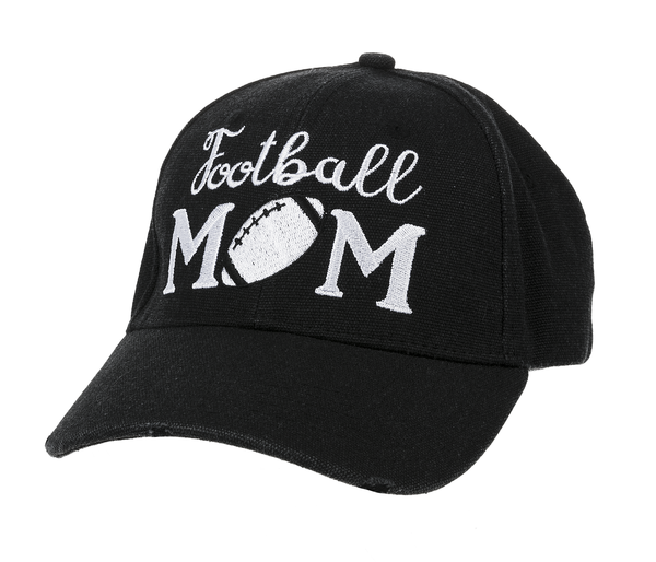 Football Mom Hat