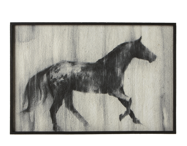**In-Store Only** Horse Print