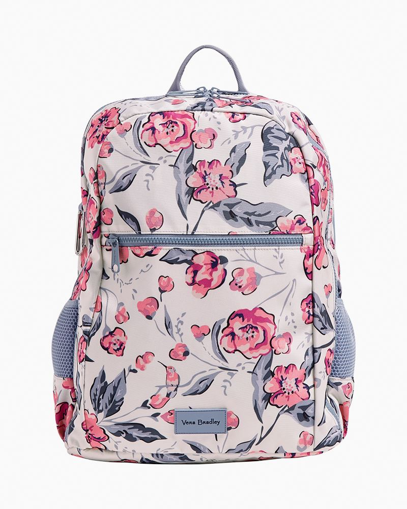 ReActive Grand Backpack ~ Hummingbird Blooms