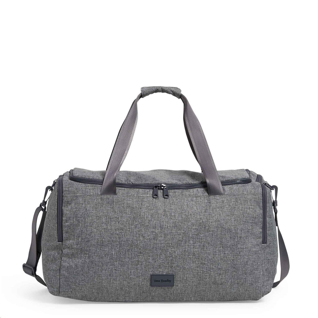ReActive Travel Duffel ~ Gray Heather