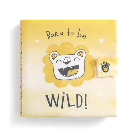 Soft Book ~ Born to Be Wild