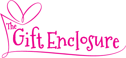 The Gift Enclosure logo