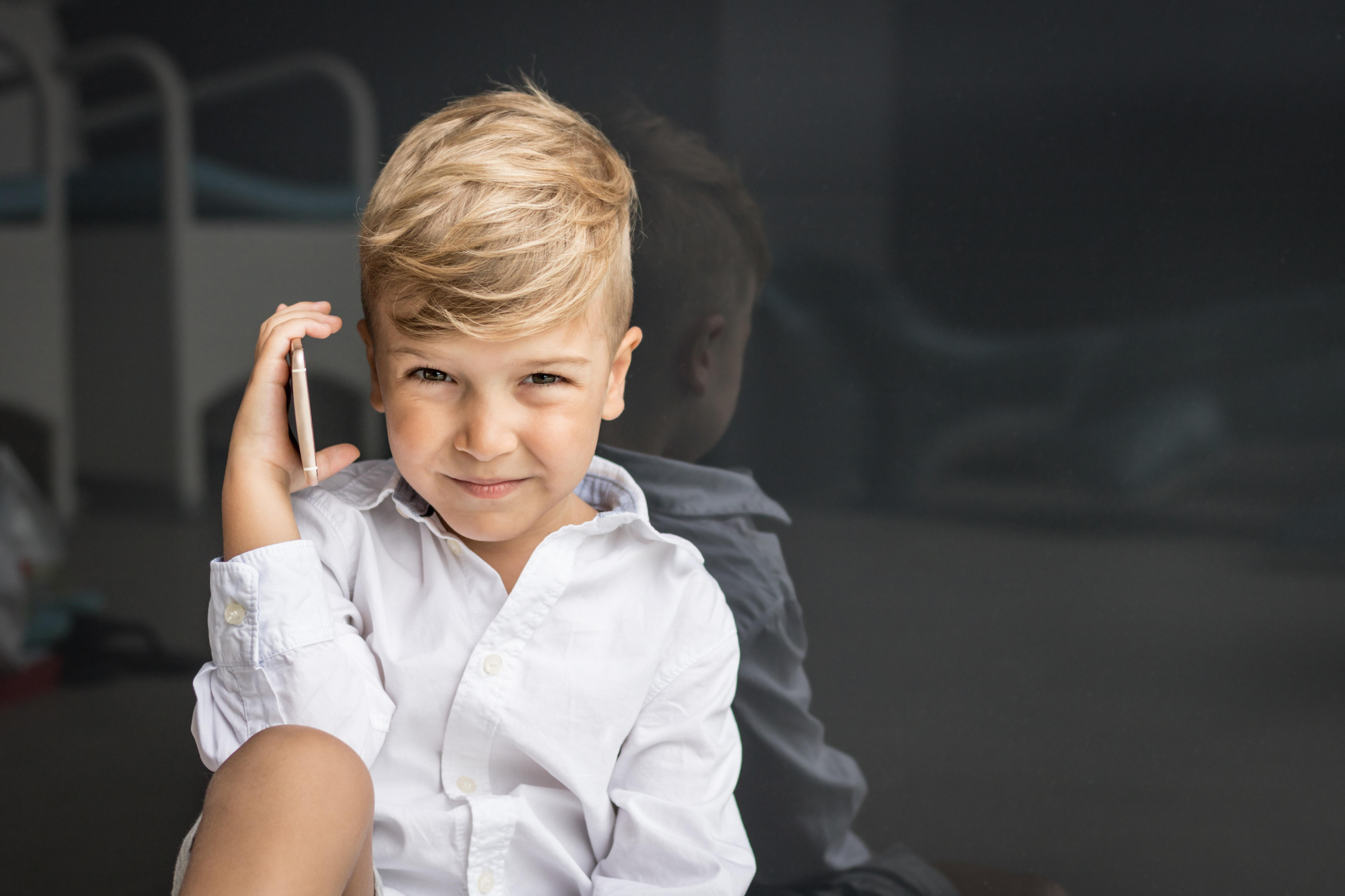 Child Custody and Phones: The 8 Toughest Questions, Answered by Therapists and Attorneys